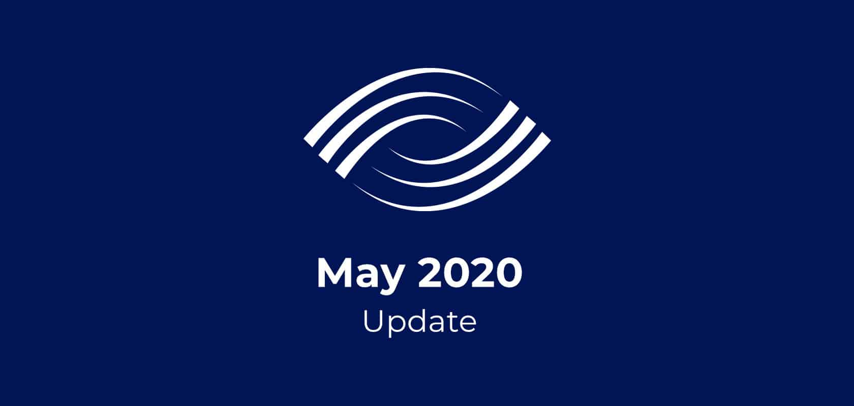 VDM Project Update | May 2020